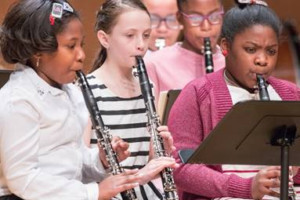 Tune Up Philly Announces 9th Annual Festival Concert