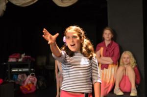 Maryland Ensemble Theatre FUNCamp Celebrates 18 Years
