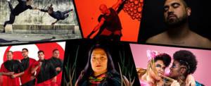 Arts Centre Melbourne Presents BIG WORLD, UP CLOSE Festival