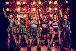 SIX Announces A Royal Tour For 2019/20