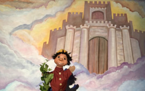New Lineup Announced At Great AZ Puppet Theater