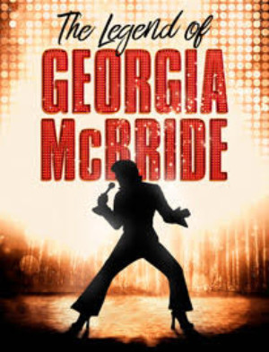 The King Becomes A Queen At The Circuit Playhouse With THE LEGEND OF GEORGIA MCBRIDE