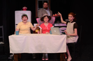 PINKALICIOUS Opens At The Fountain Hills Youth Theater