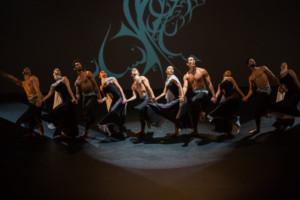 FJK DANCE Returns With BLACK BOX Culture And Dance Repertoire Series