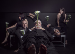 STT Announces Double Feature By Caryl Churchill