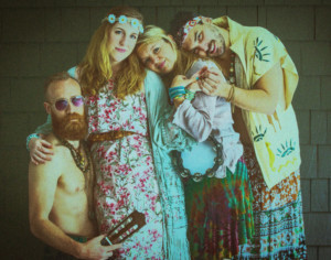 Capitol City Opera Company To Host ON THE LIGHT SIDE: SUMMER OF LOVE