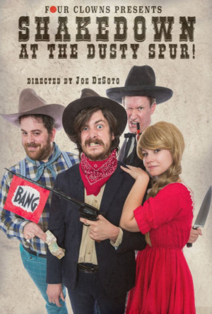 Four Clowns Announced At Hollywood Fringe Festival