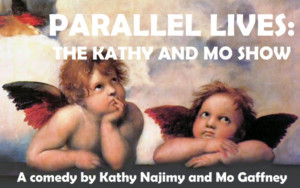 PARALLEL LIVES Comes to City Theatre Austin