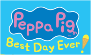 Peppa Pig S Best Day Ever Will Embark On Uk Tour