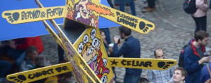 Final Shows Announced At Pleasance To Complete A Bumper Programme Of 265 Shows