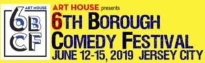 6th Borough Comedy Festival Roasts Jersey City Mayor Steven Fulop