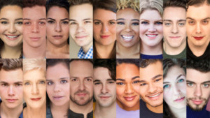 Full Cast Announced For Kokandy Productions' HEAD OVER HEELS