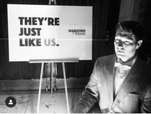 Pittsburgh Public Theater Presents MARJORIE PRIME
