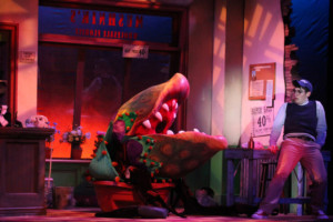 LITTLE SHOP OF HORRORS Opens At Broadway Palm!