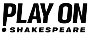 Play On Shakespeare Announces Actors And Directors For PLAY ON!