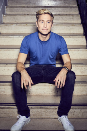 Russell Howard Announces Extra Shows In Brisbane, Sydney, Melbourne and Perth