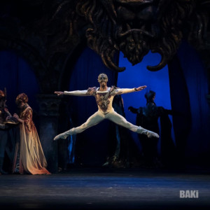 South Africa Makes Ballet History On The Bolshoi Stage In Moscow This Month