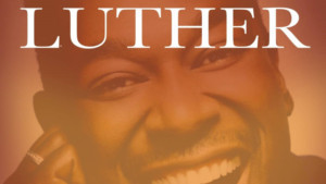 Tribute To Luther Vandross Comes to Parr Hall