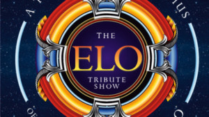 The ELO Show Brings Quality Production To Parr Hall Next Month