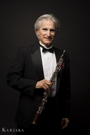 Hoff-Barthelson's Festival Orchestra Concludes 2018-19 Season With Guest Artist Gerard Reuter, Oboe