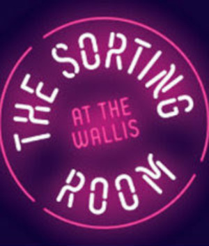 The Wallis Presents THE SORTING ROOM: An Intimate Nightclub