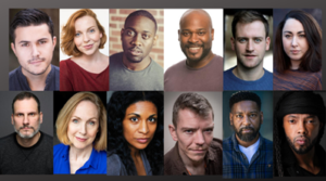 Casting Announced For THE EXONERATED At Hope Mill Theatre In Manchester