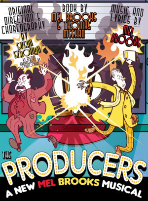 Lakewood Playhouse Presents THE PRODUCERS