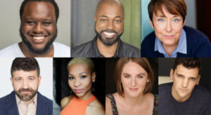Cast Announced For The Comrades' World Premiere Of ROAST, By Harry Wood