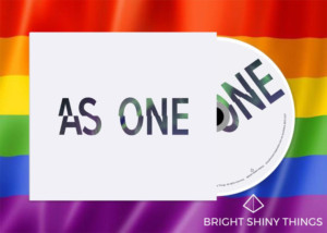 Bright Shiny Things Releases World Premiere Recording OfAS ONE: THE PIONEERING OPERA ABOUT A TRANSGENDER PERSON'S JOURNEY