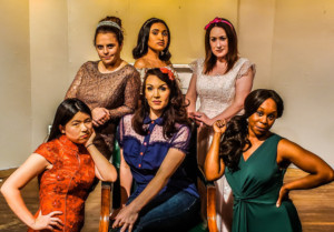 DISENCHANTED Opens At The Women's Theater Company May 31