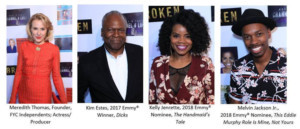 FYC Independents Provide Platform For Talent During Awards Season Voting