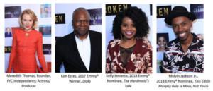 FYCIndependents Provide Platform For Talent During Awards Season Voting