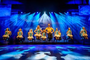 RHYTHM OF THE DANCE Celebrates Irish Dance And Music At Darlington Hippodrome