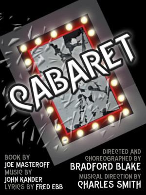 The Sherman Playhouse Announces Auditions For CABARET