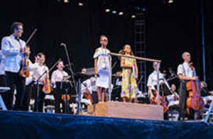 NY Philharmonic Announced Very Young Composers For Concerts In The Parks
