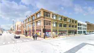 Aurora's New Paramount School Of The Arts Grand Opening Set for June 1