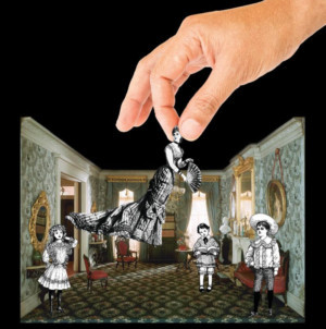 Different Stages Presents A DOLL'S HOUSE By Henrik Ibsen