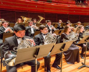 Philadelphia Youth Orchestra's Bravo Brass Ensemble Showcased At 16th Annual Festival Concert