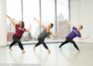 Ailey Extension Celebrates NYC Dance Week, June 13-22