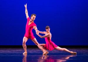 Smuin Announces 19/20 Season With Johnny Cash & Dave Brubeck Ballets & More
