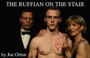 THE RUFFIAN ON THE STAIR Announced At Hollywood Fringe