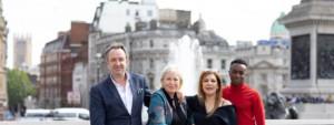 Full Cast Announced For DARK SUBLIME At Trafalgar Studios
