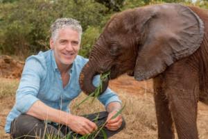 BBC TV Wildlife Expert Gordon Buchanan Comes To St Helens Theatre Royal As Part Of UK Tour