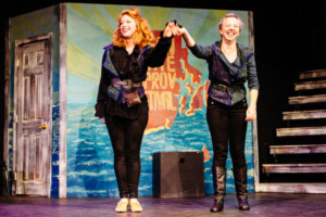 Ocean State Improv Festival Will Be Presented June 5-9