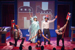 NEWSICAL THE MUSICAL To End Off-Broadway Run June 17