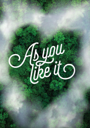 Cast And Creatives Of The Old Globe Production of AS YOU LIKE IT Announced!