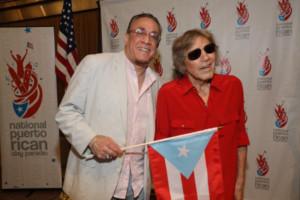 Ricky Martin NamedGrand Marshal National Puerto Rican Day Parade 2019