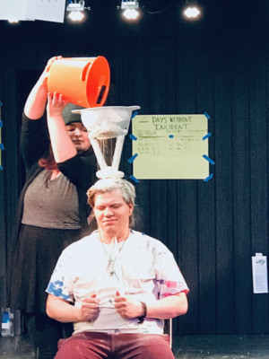 UnTheatre Co Rounds Out Their Second Season At Matrix Theatre Company