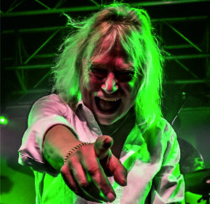 Last Tickets Remaining For British Rock Icons Magnum At Parr Hall