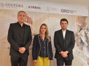 Celebrarán El 27 Aniversario De La Orquesta Sinfónica Del Estado De Querétaro Con Piezas De Revueltas, Piazzolla Y Chaikovski